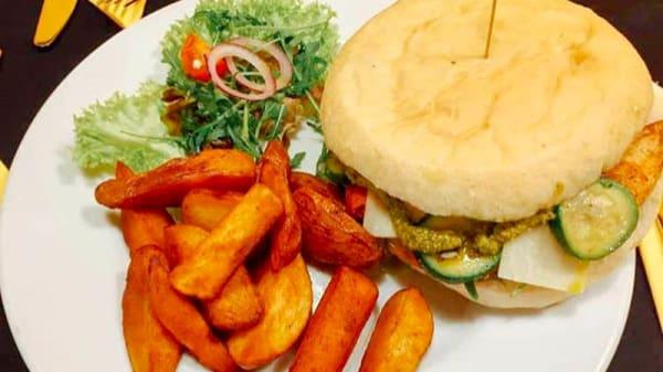Spécialité du Chef - Chez Bichon, Woluwé-Saint-Lambert