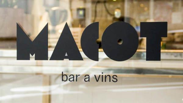 Detalle del restaurante - Macot - Bar a Vins, Barcelona