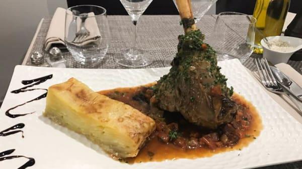 Suggestion du chef - La Cassolette, Saint-Maur-des-Fossés