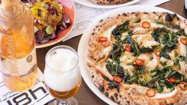 48h Pizza e Gnocchi Bar Elsternwick, Elsternwick (VIC)