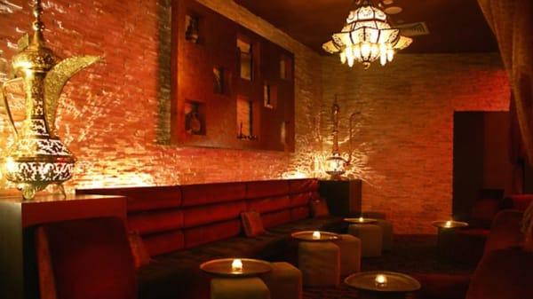 Byblos Bar + Restaurant, Hamilton