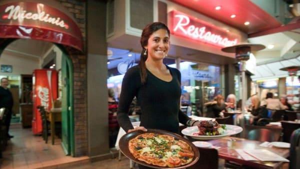 Nicolini's Italian Restaurant, Surfers Paradise (QLD)