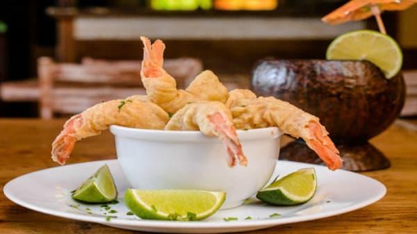 Sugestão do chef - Nomangue Frutos do Mar, Rio de Janeiro