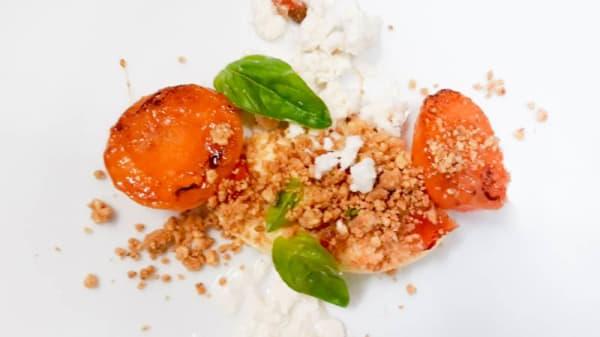 Suggerimento dello chef - CasaBrigandi, Rimini