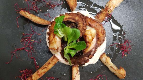 Suggerimento dello chef - Il Timone, Bari