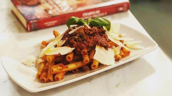 Suggerimento dello chef - Ragoo Divagazioni Napoletane, Caserta
