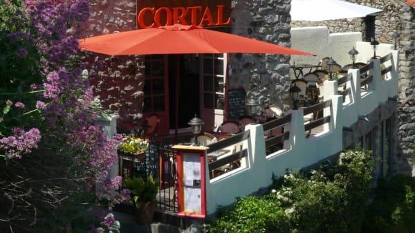 Entrée - Bistrot Le Cortal, Vernet-les-Bains