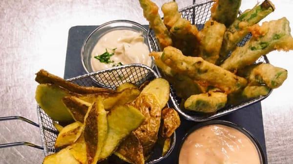 Sugestão do chef - Restaurante & Cervejaria Casa das  Pretas, Caneças