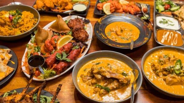 food - Spice N Ice Restaurant, Port Adelaide (SA)