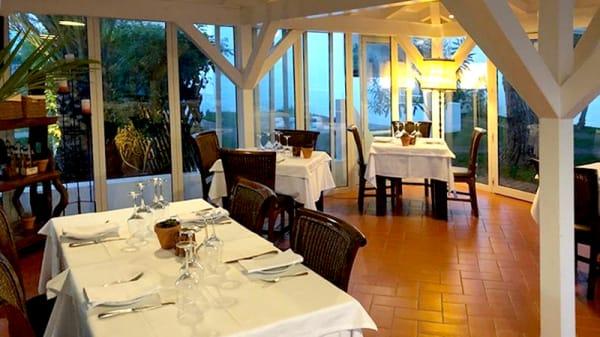 Sala - Casa dos Bifes - Duna Steakhouse, Vila Nova de Milfontes