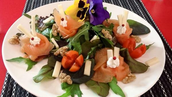 Sugerencia del chef - Q Restaurant, Santa Eularia Des Riu