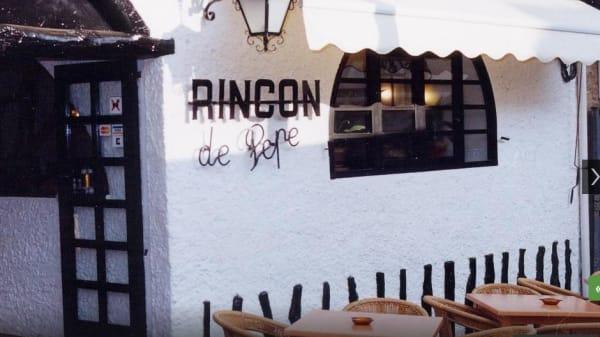 Rincón de pepe - Rincón de Pepe, Santa Eularia Des Riu