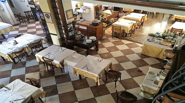 Sala - Trattoria Lambertini, Pianoro