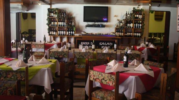Dany El Churrasco Argentino, Cartagena de Indias