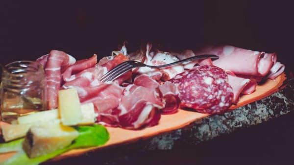 Suggerimento dello chef - Kilometro 25, Fano