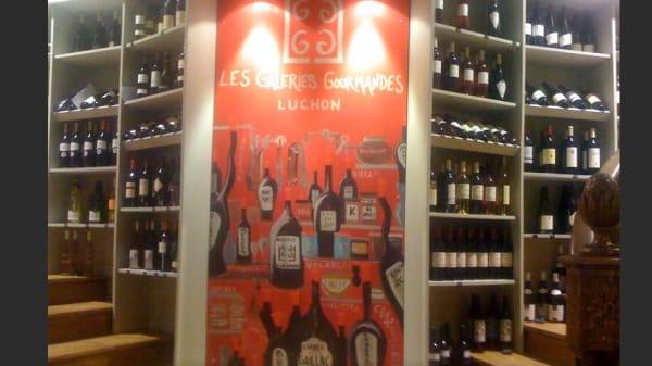 Les Galeries Gourmandes - Les Galeries Gourmandes, Bagnères-de-Luchon