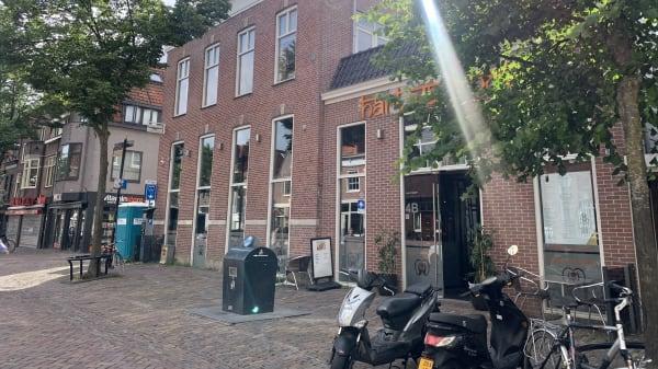 Hart van India, Alkmaar