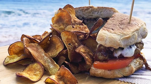 Sugestão do Chef - Marisca Petisca, Carcavelos