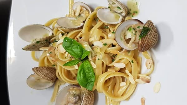 Suggerimento dello chef - A Due Passi dal Mare, Naples
