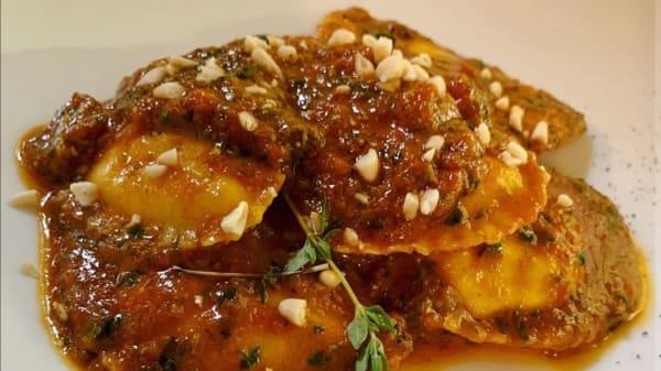 """suggerimento dello chef - Trattoria """"la Porticina"""", Siena"""