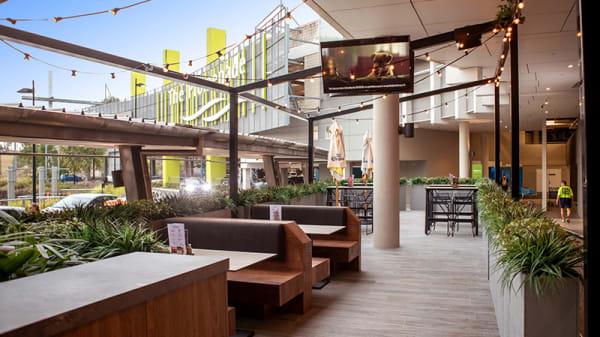 Terrace - The Sporting Globe Robina, Robina