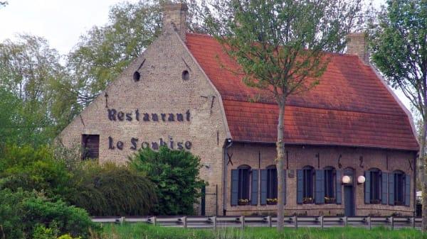 Le Soubise - Le Soubise, Coudekerque-Branche