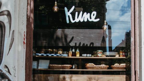 Kune, Leipzig