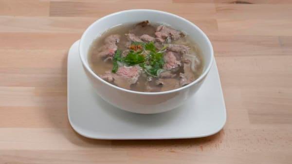 Suggestion de plat - Ô Pat'Thai, Arles