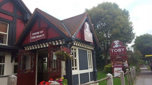 Toby Carvery - Aigburth, Liverpool