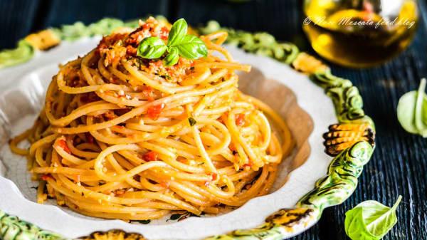Suggerimento dello chef - Baglio Fontanasalsa, Fontanasalsa