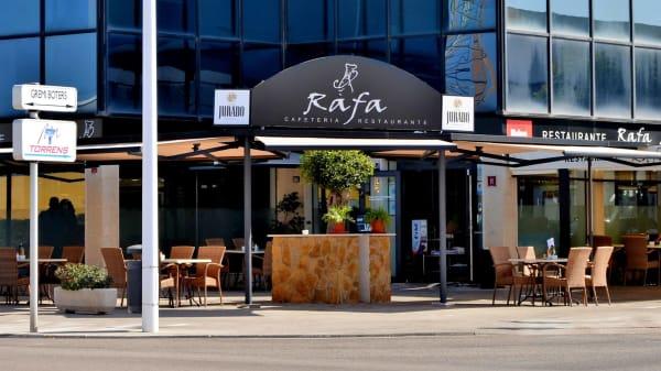 Restaurante Rafa, Palma de Mallorca