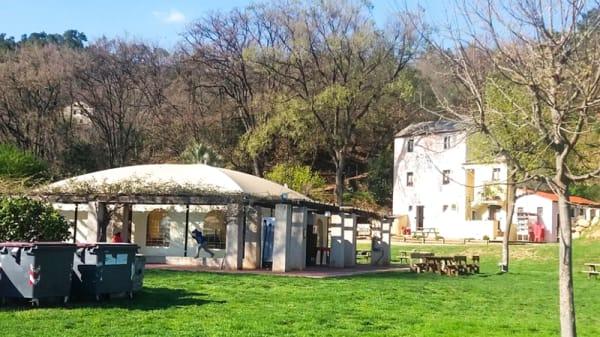 Ristorante - Camilia, Quiliano