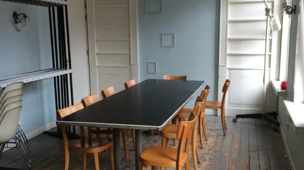 Studio, Tilburg