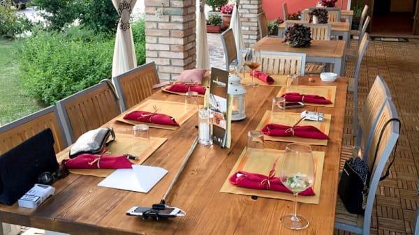 Interno - Fattoria I Canarini, Fossalta Di Piave