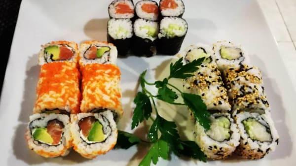 Sugerencia del chef - Happysushi, Gandía
