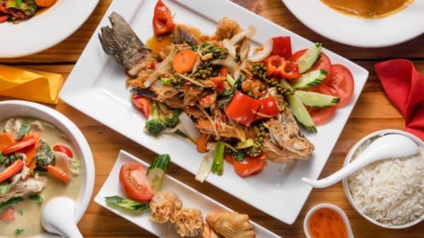 Fish - Tastebuds Thai Dee why, Dee Why (NSW)