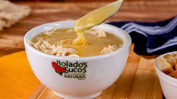 Bolados Sucos - Pamplona, São Paulo