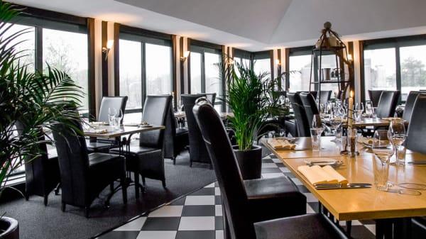Restaurant - Le Mirage, Emmeloord