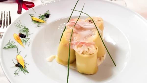cannelloni - La Taverna del Principe, Solofra