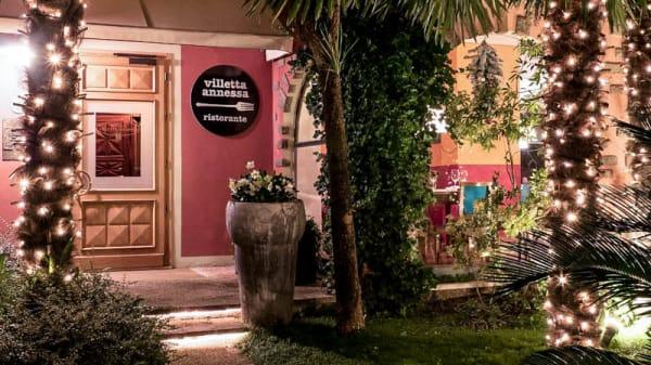 esterno - Villetta Annessa, Riva Del Garda