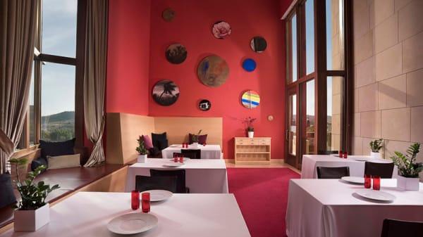 Restaurante Marqués de Riscal - Restaurante Gastronómico Marqués de Riscal, Elciego