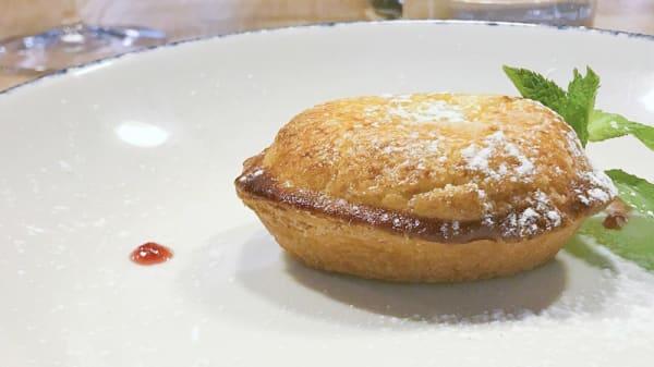 Suggerimento dello chef - Il Dito e la Luna, Ripa Teatina