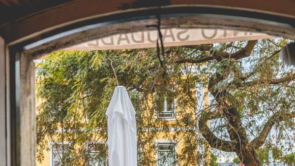 Eliseu dos Leitões, Lisboa