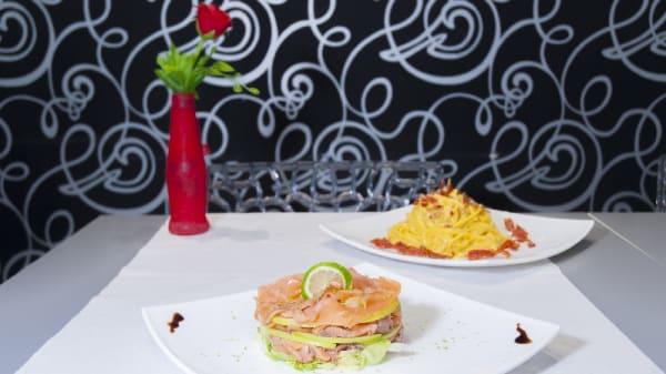 1 - Spaten Lounge Restaurant, Roma