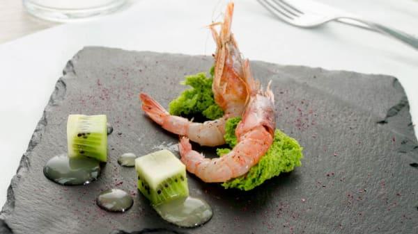 Suggerimento dello chef - Tinga Risto, Torvaianica
