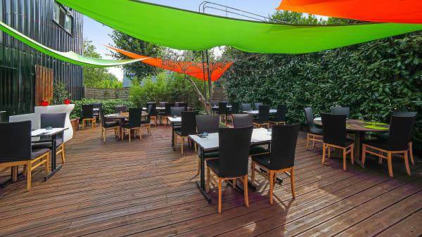 La Taverne Italienne, Bonneuil-sur-Marne