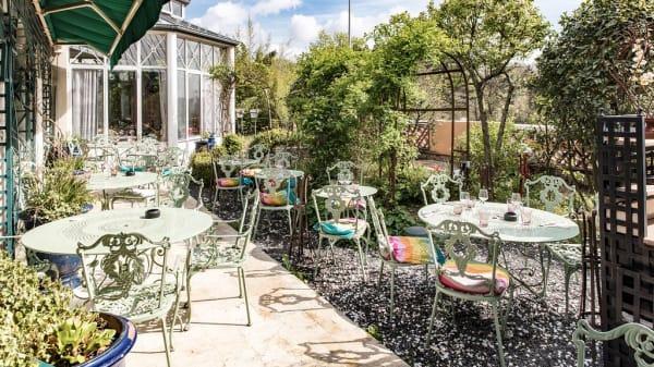 Terrasse - Au Living-Room Clamart, Clamart