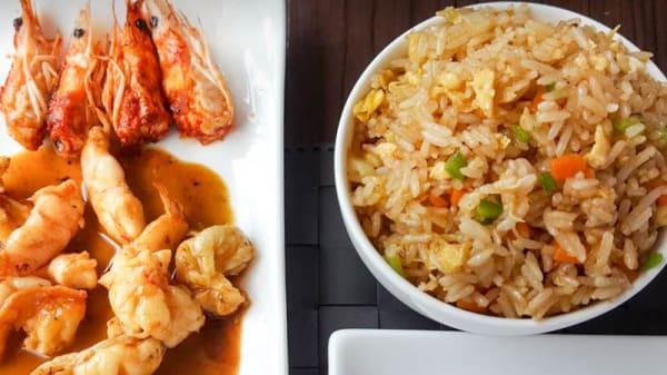 Sugerencia del chef - Oishii, Benalmadena