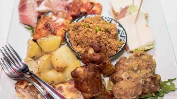 Suggerimento dello chef - Habituè Drink & Bistrot, Alcamo