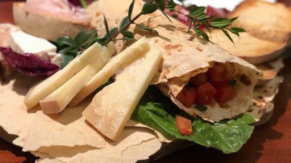 Suggerimento dello chef - INU Sardinian Wine Bar, Cagliari
